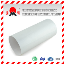 White Engineering Grade Reflective Sheet Vinyl for Road Traffic Signs Warning Signs (TM7600)